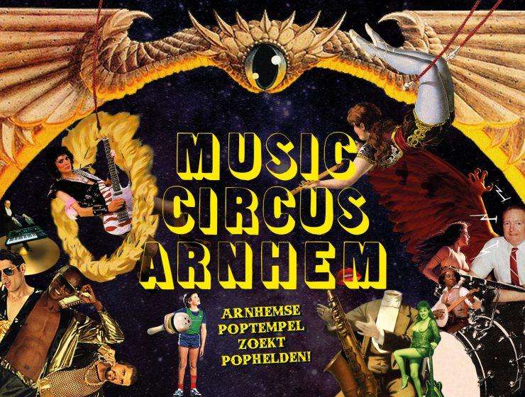 Music Circus Arnhem