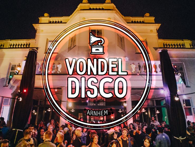 Vondel Disco