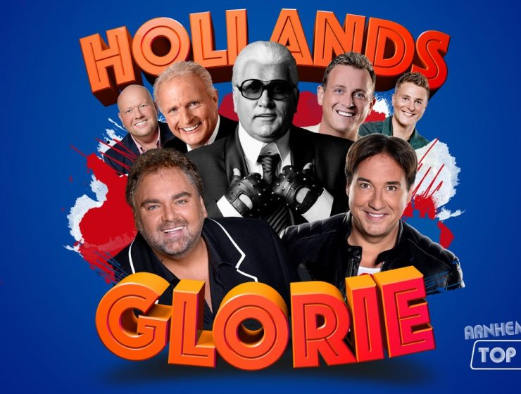 Hollands Glorie II